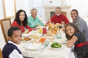 holiday traditions rituals and habits