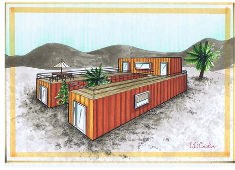 Shipping Container Underground Shelter Memes Courtyard House Plans Shipping Container Home