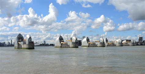 thames barrier office the thames barrier protects london from flooding the