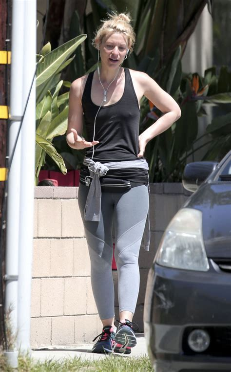 claire danes workout claire danes in workout gear los angeles 4 12 2017