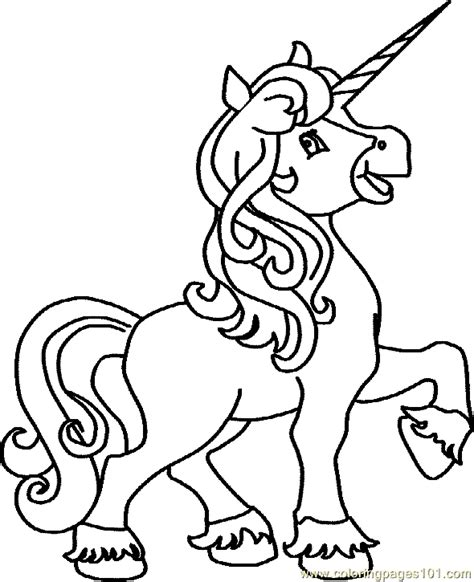 Coloring Pages Unicorn Coloring Page 21 Peoples Gt Fantasy Printable Unicorn Coloring Pages