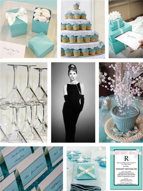 Bridal Shower Dress Code by Breakfast At Tiffany S Bridal Shower Dress Code