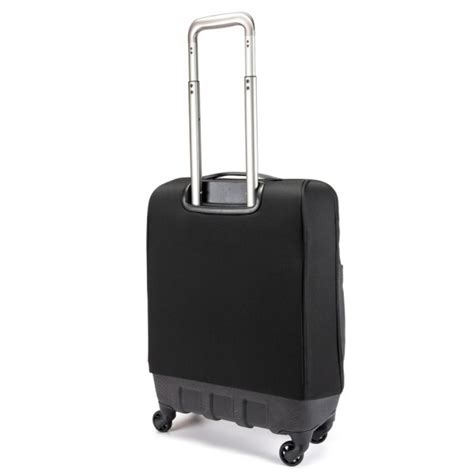 mandarina duck cabin luggage mandarina duck cloud 55cm cabin carry on 4 wheel spinner