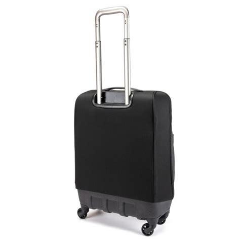 mandarina duck cabin luggage mandarina duck cloud 55cm cabin carry on 4 wheel spinner