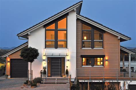 Hausfassade Aus Holz by Hausfassaden Aus Holz Mit Fertighaus Fertigh 228 User Und