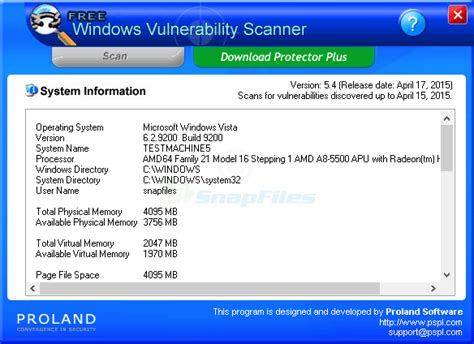 ccleaner vulnerability windows vulnerability scanner check for windows