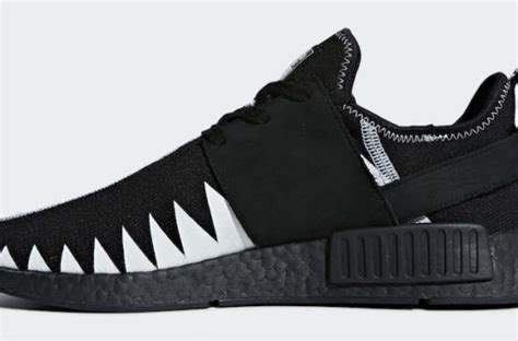 Adidas Nmd R1 X Neighborhood release date neighborhood x adidas nmd r1 black boost