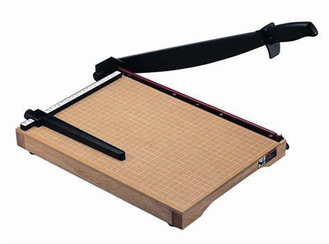 Paper Craft Cutter - 10 craft cutting tools