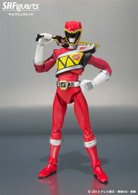 S H Figuarts Kyoryuger s h figuarts kyoryu from zyuden sentai kyoryuger collectiondx
