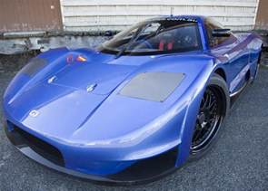 Faster Than A Bugatti Veyron Joss Supercar Faster Than The Bugatti Veyron Photos 1