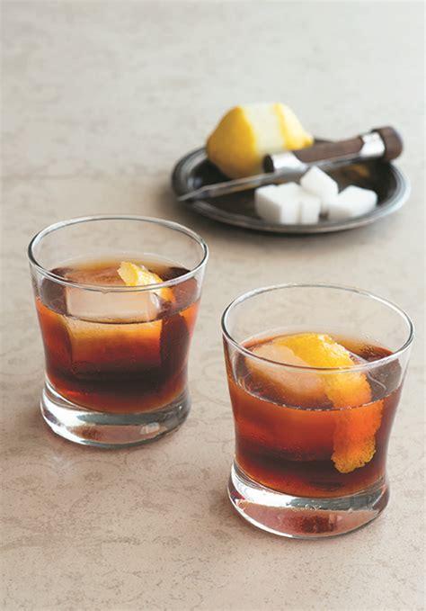 tasting rome  cosa nostra cocktail imbibe magazine