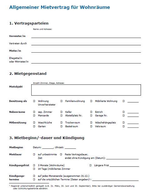 Wohnung Zu Vermieten Vorlage by Wohnungen Vermieten Tipps Und Vorlagen F 252 R Vermieter