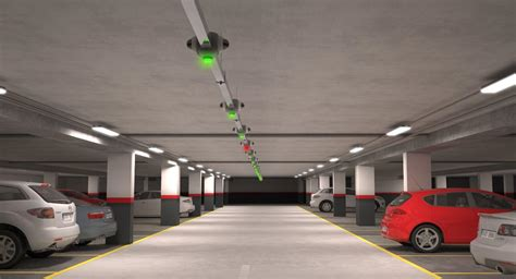 parking guide garage