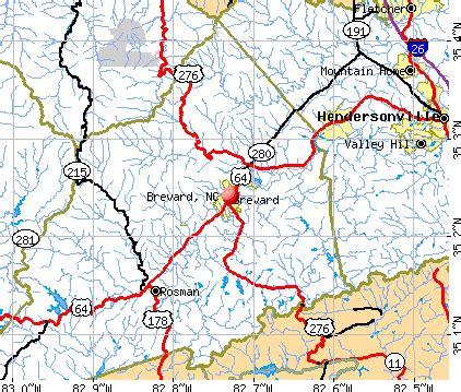 map of brevard carolina kinston carolina city datacom stats about all 2016