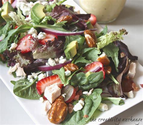 napa salad napa salad with honey mustard vinaigrette