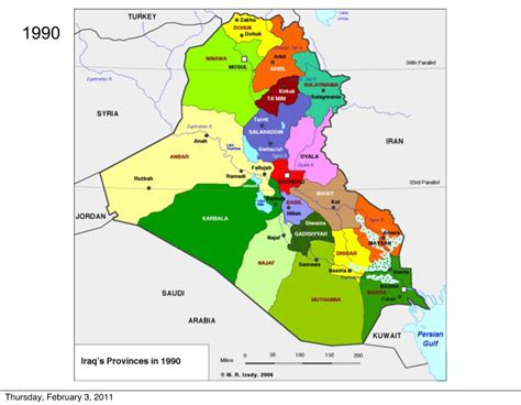 map baghdad iraq musings on iraq columbia charts sectarian