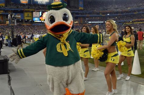 Oregon Ducks Meme - puddles does the harlem shake football oregon ducks and