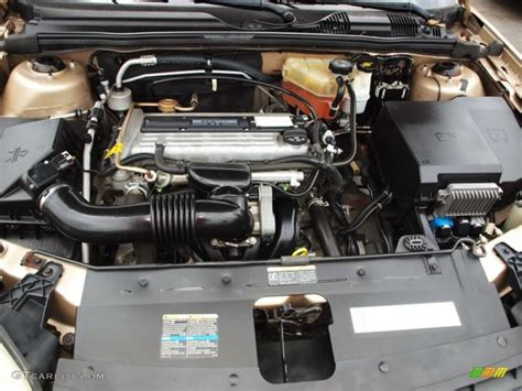 2004 chevrolet 2 2l sfi dohc 4cyl repair guides chevrolet 2 4 2004 technical specifications interior and exterior photo