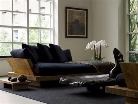 modern zen furniture zen living room decorating ideas