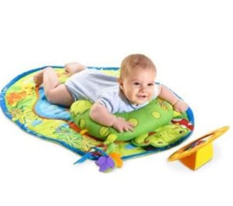 Tummy Time Mats For Newborns by Baby Bodybuilding Part 2 How To Help Your Baby Develop