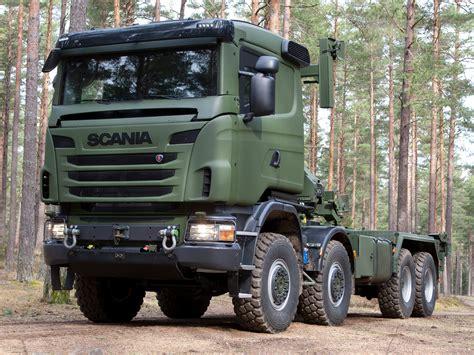 scania r 480 8x8 multi rc panzer