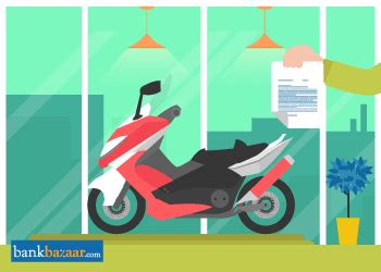 Documents Required For Bike Loan documents required to buy new two wheeler in india