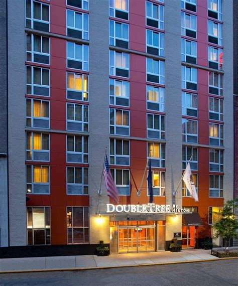 new york inn hotel doubletree by hotel new york times square south