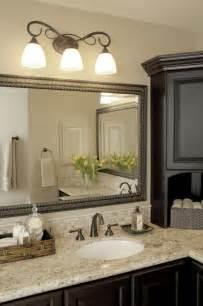 ideas bronze mirror