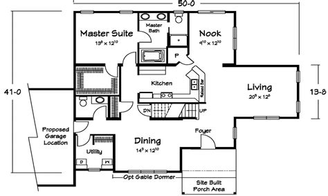 ranch style homes floor plans ranch style modular homes carolina modular home