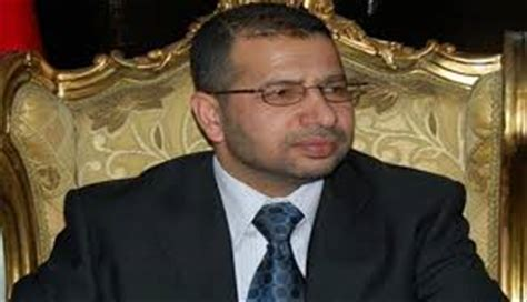 head of the house of representatives the head of the house of representatives saleem al jubouri
