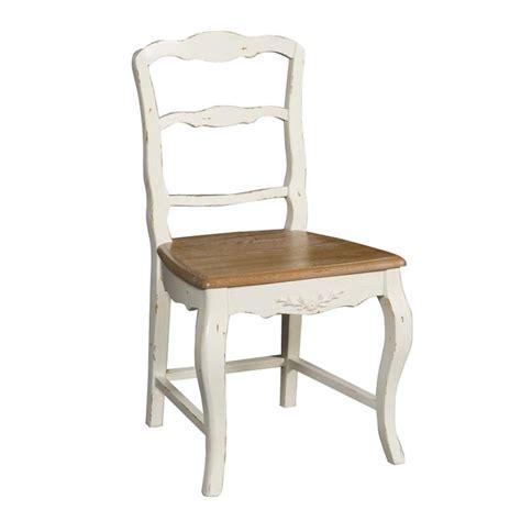 arredo sedia arredo shabby sedia shabby decap 232 in legno massello cod 6207