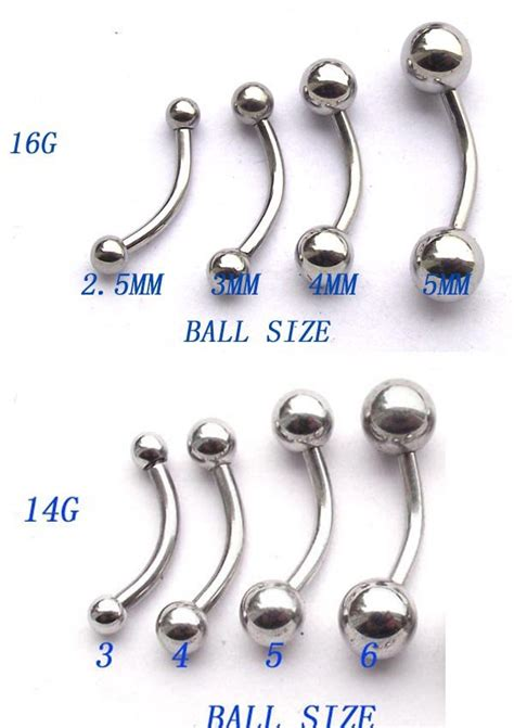 gauge and sizing question pierced people help girlsaskguys