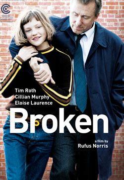 film drama uk coming of age isn t easy in dark drama quot broken quot top 10 films