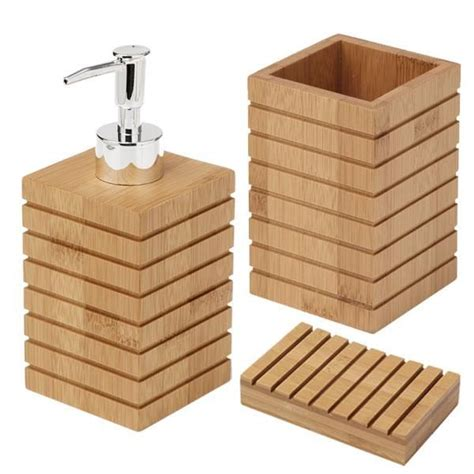 Matalan Bathroom Accessories 25 Best Ideas About Bamboo Bathroom On Zen Bathroom Decor Zen Bathroom And Asian Decor