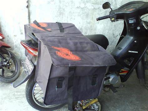 Tas Motor Terpal product tenda terpal indonesiatenda