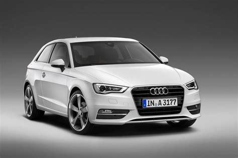 Neuer Audi A3 Preis by Audi A3 2012 Neuer Kompaktwagen Startet Bei Preisen