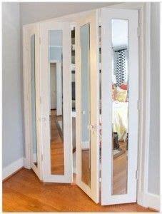 Miroir Pour D Entrée by Kazed Portes De Placard Pliantes M 233 Lamin 233 S Ch 226 Taigne Et