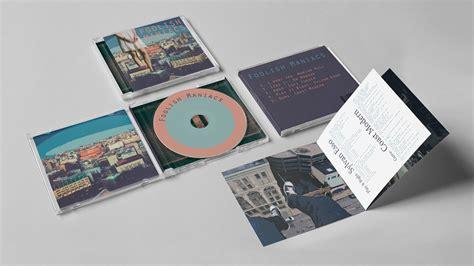 digital design mockup cd mockups east tennessee state university digital media