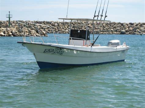 panga style boat opiniones de panga