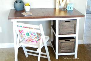 farmhouse desk plans diy farmhouse desk free building plans the creative