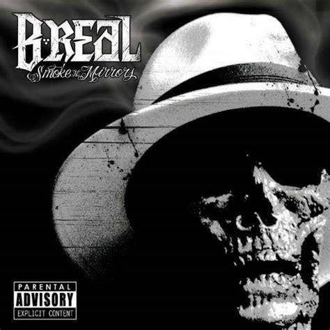 b real smoke n mirrors album