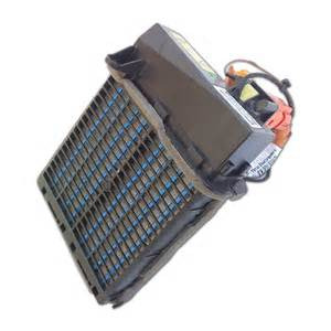Electric Vehicle Battery Heater Used Components Ev West Electric Vehicle Parts
