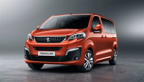 peugeot au peugeot and citroen pursuing new mid sized vans for