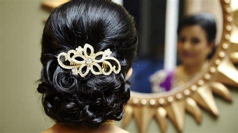 hairstyles for indian brides mother 10 penteados para a m 227 e da noiva noivo brilhar no grande