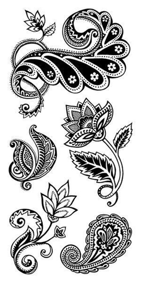 inkadinkado doodle flowers 25 best ideas about tangle doodle on