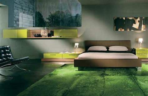 chambre ultra moderne am 233 nager une chambre 224 coucher en vert 20 id 233 es