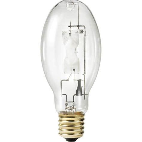 Lu Led 6 Watt Premier V Model Bulb Merk Mitsuyama Garansi 1 Thn wobblelight 400w metal halide replacement bulb 111903 the home depot