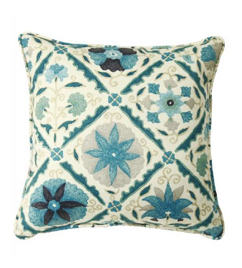 Decorative Pillows Suzani Decorative Throw Pillows To Use As Throw Pillows