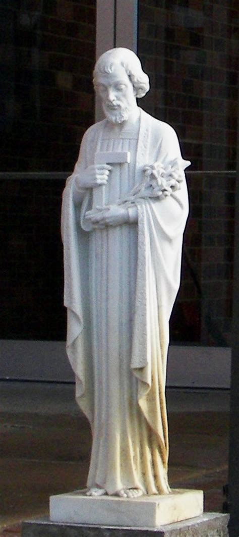 Bury St Joseph In Backyard by Can T Sell Your Home Try Burying A Statue