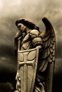 best 10 archangel michael tattoo ideas on pinterest
